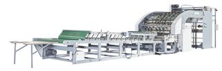 全自動高速裱紙機WHL-1712